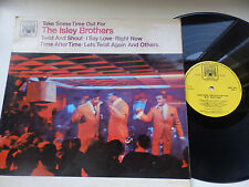 isley brothers take some time out 1966 lp
