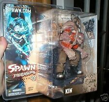 SPAWN MUTATIONS FIGURE KIN MINT ON CARD