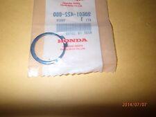Honda NOS V65 Transmission Circlip #90601-422-000