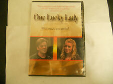One Lucky Lady (DVD) NEW