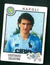Figurina Calciatori Panini 1982-83! N.189! Celestini! Napoli! Nuova! Non comune!