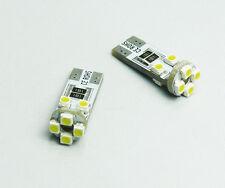 W5W T10 501 8 SMD LED éclairage latéral intérieur canbus OBC Sans Erreur Ampoules B