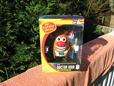 Doctor Who Mr Potato Head The Eleventh Doctor Hasbro & PPW Toys~New