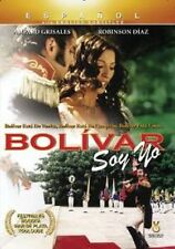 Bolivar Soy Yo (DVD, 2003), Spanish Language, W/English Subtitles