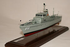 HMAS ARROW P88 - ATTACK CLASS PATROL BOAT - HANDCRAFTED PRECISION MODEL