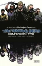 The Walking Dead Compendium Volume 2 (Paperback), Adlard, Charlie. 9781607065968