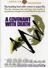 Covenant With Death (2012, DVD NEUF) DVD-R/WS