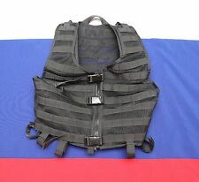 Russian army SPOSN SSO load bearing assault tactical spetsnaz molle vest