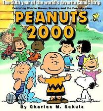 Peanuts 2000 : The 50th Year of the World's Most Favorite Comic Strip...