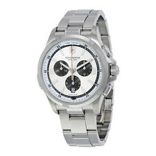 Victorinox Swiss Army Night Vision Chronograph Mens Watch 241728