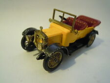 MODELS OF YESTERYEAR N°Y-13 1911 DAIMLER LESNEY MADE IN ENGLAND (SVP)