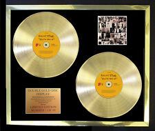 ROLLING STONES EXILE ON MAIN STREET DOUBLE ALBUM GOLD DISC FREE POSTAGE!!