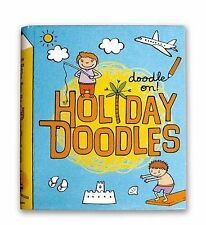 Doodle On!: Holiday Doodles, 0230744001, Very Good Book