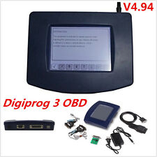 1pcs Main Unit Digiprog 3 V4.94 W/OBD2 ST01 ST04 Cable Odometer Correction Tool