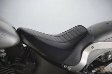 SELLE HARLEY SOFTAIL 2011-2015 BLACKLINE SLIM LE PERA BARE BONES DADDY O