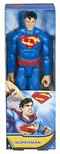 "BRAND NEW DC COMICS SUPERMAN 12"" INCH ACTION FIGURE HIGHLY POSABLE MATTEL"