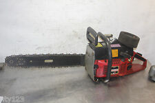 "The Cutter's Edge 20"" gas powered chainsaw CE-670-FDV"