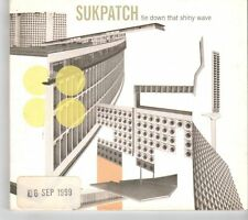(GK912) Sukpatch, Tie Down That Shiny Wave - 1999 CD