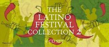 Various Artists-Latino Festival Collection 2 CD NEW