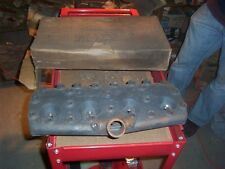 WOHLERT NORS 1938 1939 1940 1941 1942 FORD 85 HP 90 HP CYLINDER HEAD 81A-6050