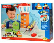 Fisher-Price Little People Airport Playset ** GREAT GIFT **