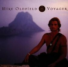 """MIKE OLDFIELD """"VOYAGER"""" CD NEUWARE"""