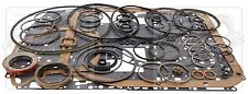 Ford AOD ( FIOD ) Transmission Gasket and Seal Overhaul Kit 1980-1993