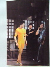 PHOTO COLLECTION BRUCE LEE N°  224 - LE JEU DE LA MORT