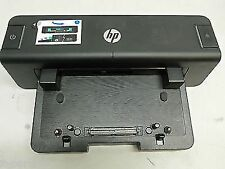 HP Compaq EliteBook 8460p Basic Dock Station D'accueil Réplicateur de port