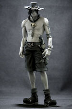 FIGURE ONE PIECE SUPER MASTER STARS PIECE PORTGAS D. ACE 03 TONES BANPRESTO #1