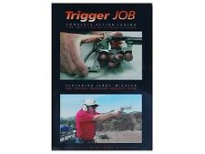 Trigger Job by Jerry Miculek DVD by Lenny Magill  7757