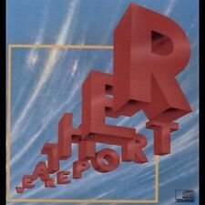Weather Report [1982] by Weather Report (CD, Oct-1992, Legacy)**