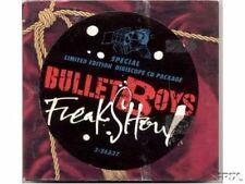 BULLET BOYS-Freakshow                Rare DigiPack CD!!
