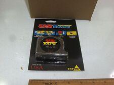 US TAPE MEASURE 13MM x 3M  (1 BOX 6 PCS)