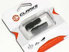NEW Clarks Inline Brake/Shifter Cable Adjuster Pair - 5mm Bike/Bicycle Housing