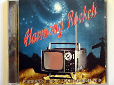 Paralyzed Mind Of The Archangel Void - Harmony Rockets (CD, 1995)