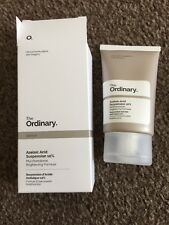 The Ordinary Azelaic Acid Suspension 10% Brightening Formula 30ml UK Stock