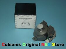 NINTENDO 64 N64 JOYSTICK THUMBSTICK REPLACEMENT PART & INSTRUCTIONS & GUARANTEE