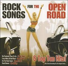The Nashville Teens, The Regents: Rock Songs for the Open Road  Audio CD