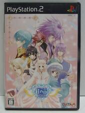 SOSHITE KONO SORA NI KIRAMEKU KIMI NO UTA XXX  -  PLAYSTATION 2 PS2 NTSC JAPAN