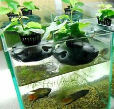 Aquaponics kit grow system plant Planting Hydroponics Aquarium Fish koi pond no3