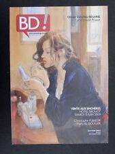 COUTAU-BEGARIE catalogue vente BD 13/06/2009 Gibrat
