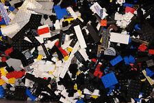 LEGO 200+ pieces from HUGE LOT- Used- Good, Clean,  condition! 3/4 lb