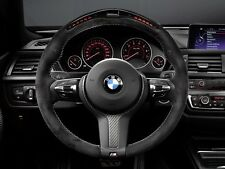 BMW M PERFORMANCE STEERING WHEEL WITH RACE DISPLAY F22 F30 F31 F34 F32 F33 F36