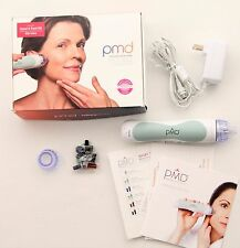 PMD Personal Microderm with Hand & Foot Kit Microdermabrasion
