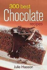300 Best Chocolate Recipes-ExLibrary