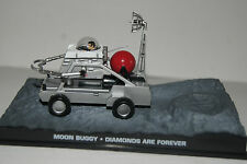 Modellauto 1:43 James Bond 007 Moon Buggy *Diamonds are forever