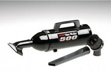 MetroVac Vac N Go 12V Hi Performance Hand Vacuum AM-2B Automotive