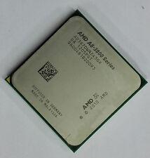 Free Shipping AMD A8-Series A8-3870K - AD3870WNZ43GX/Socket FM1/3.0G/Unlocked