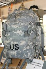 MILITARY ISSUE ACU DIGITAL PATROL / DAY PACK VGC CONDITION SEE ALL PICS.